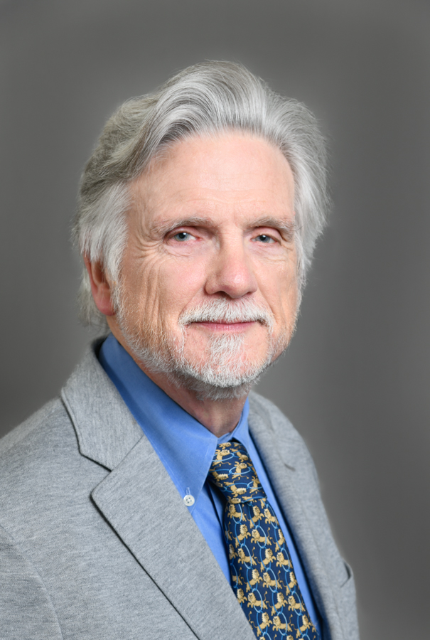 Charles Bond's Profile Image